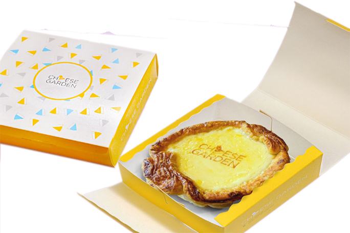 Cheese Packaging Boxes