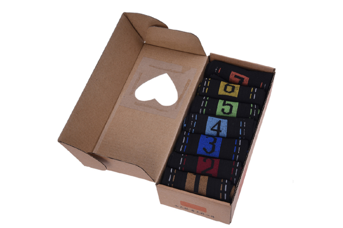 Socks Packaging