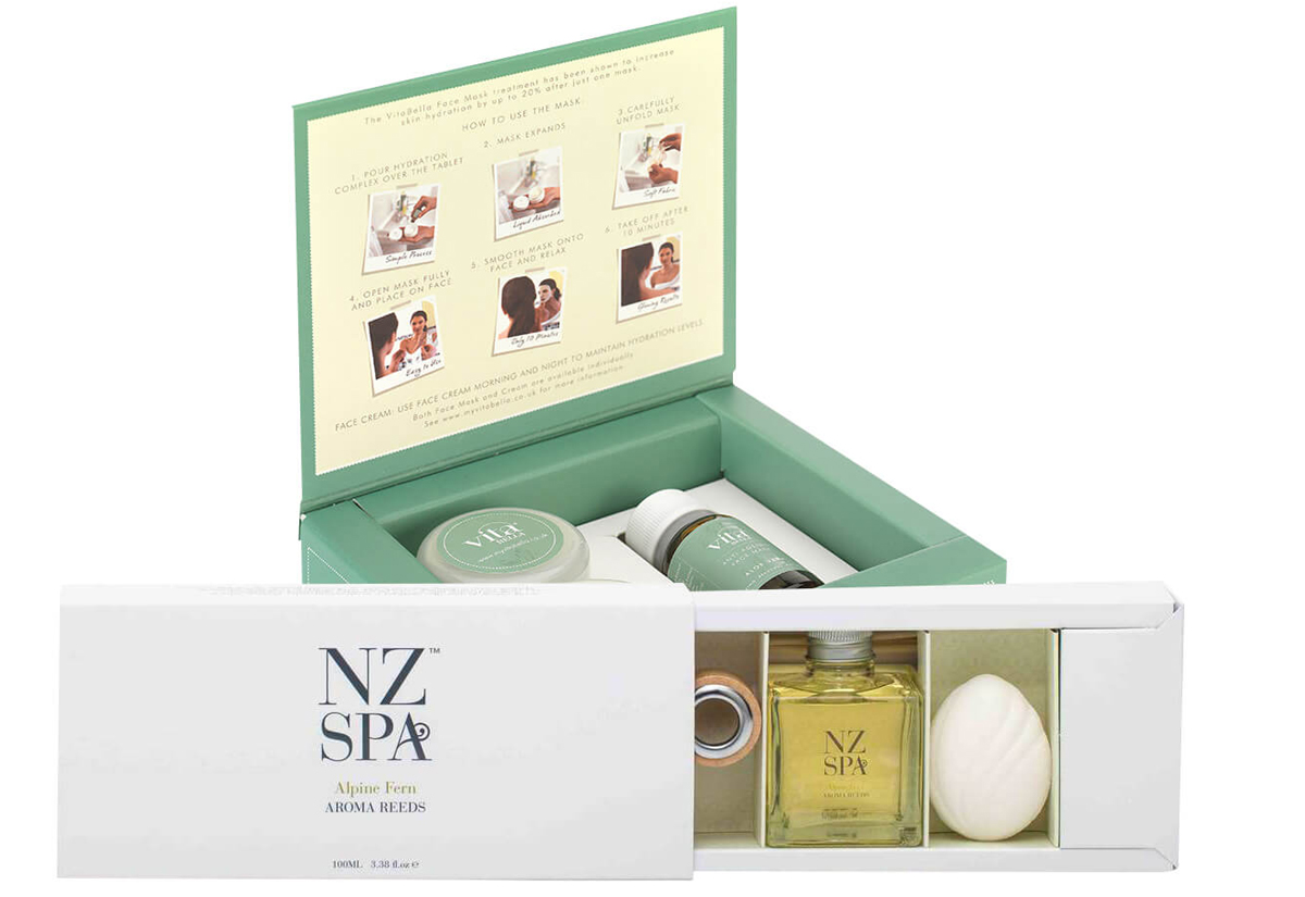 Box For Hotels & Spas