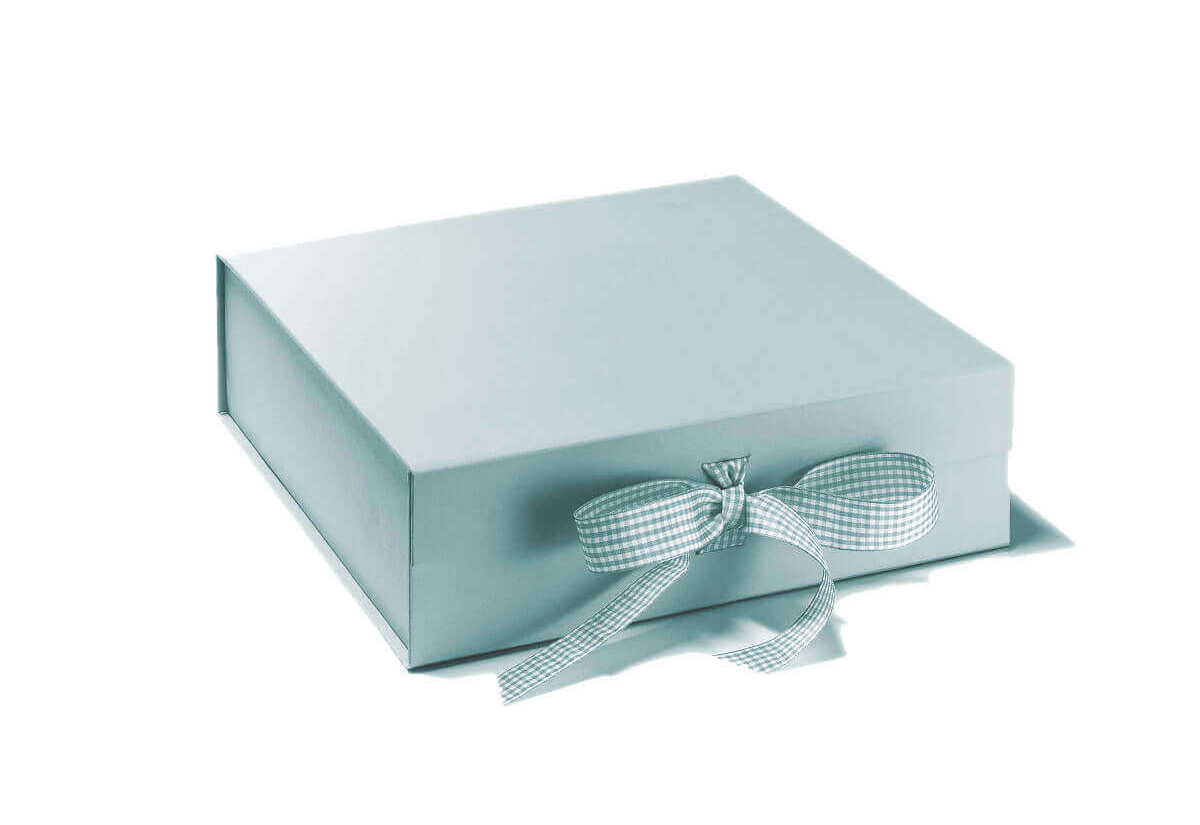 Custom Gift Card Box