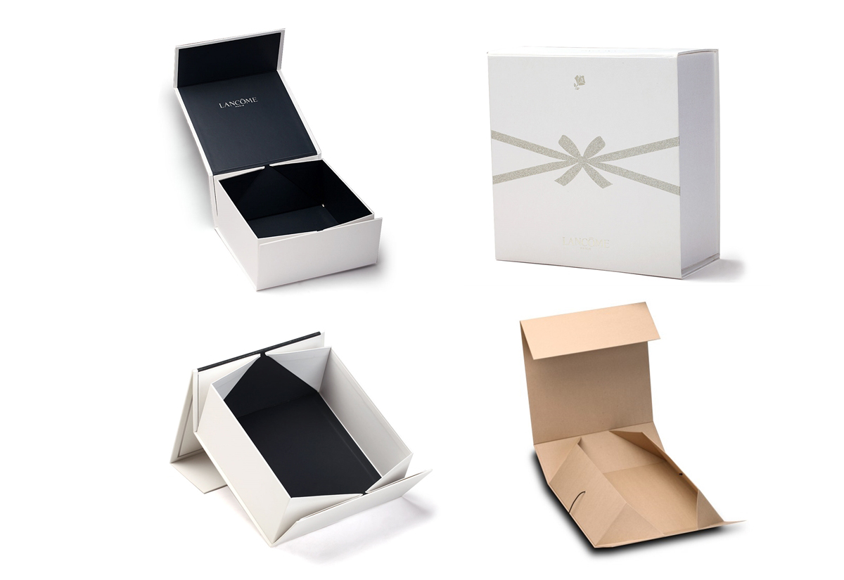 Luxury Rigid Boxes
