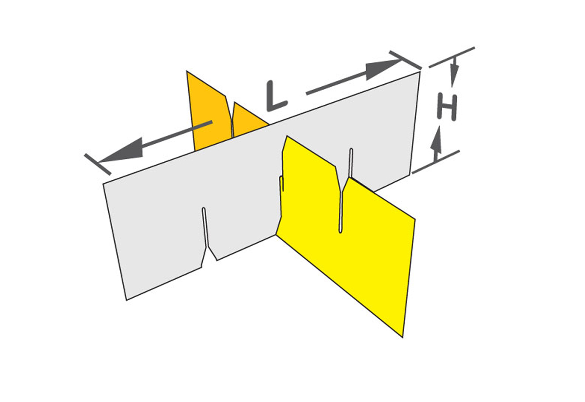 Fence Partitions