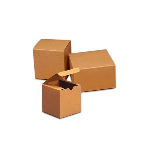 Kraft Boxes