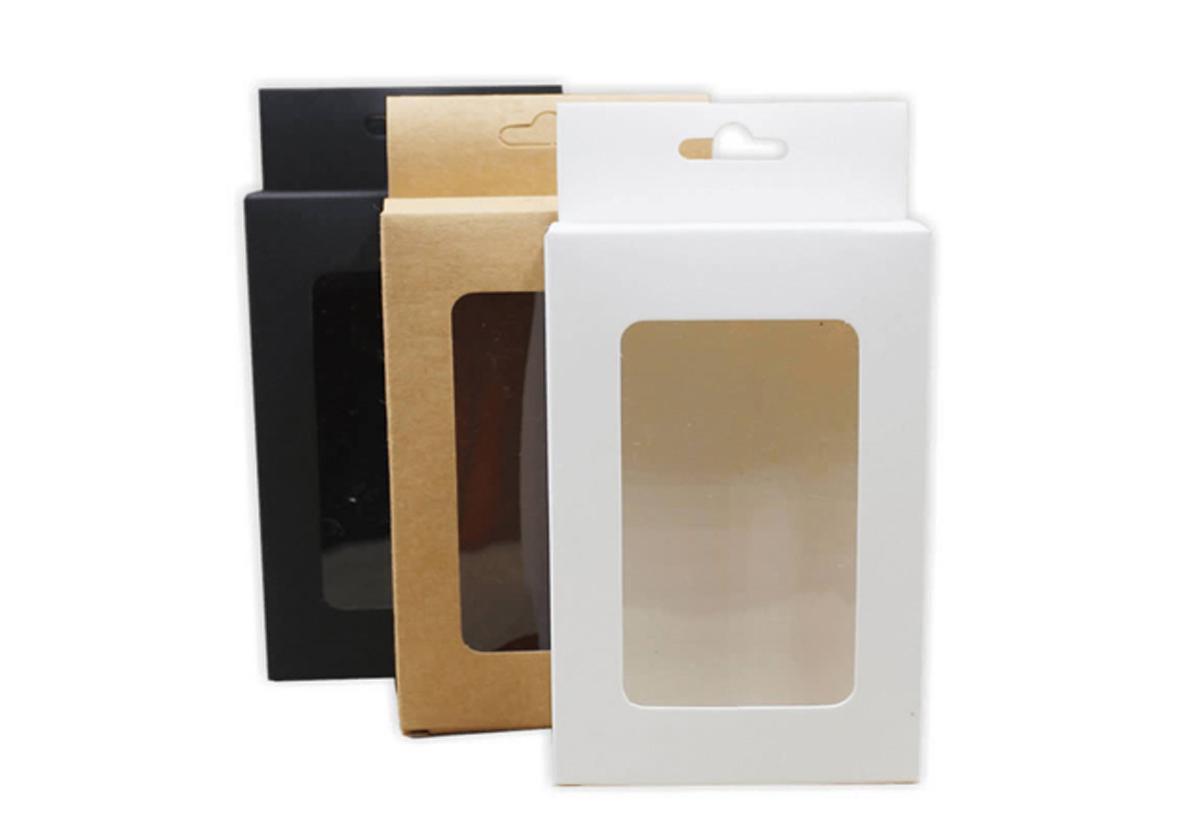 Mobile Accessory Box