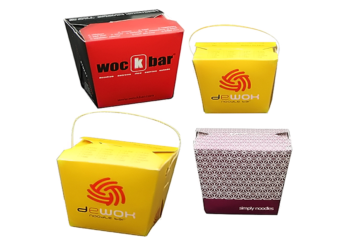 Noodle Boxes
