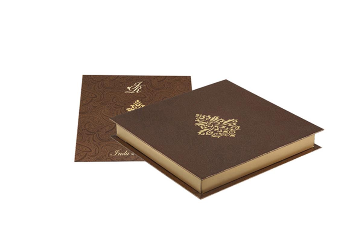 Wedding Card Boxes