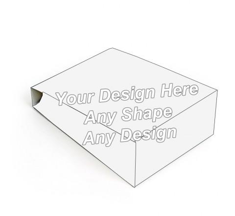 Cardboard - Gable Bag Packaging