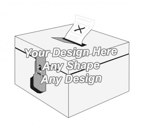 Custom - Ballot Boxes