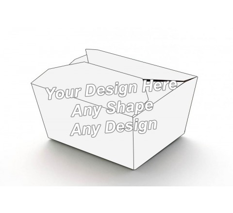 Custom - Food Packaging Boxes