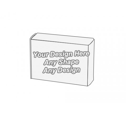Die Cut - Soap Packaging Boxes