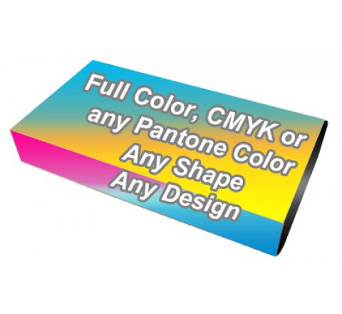 Full Color - Window Packaging Boxes