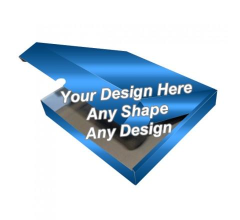 Gloss Laminated - Flap Packaging Boxes